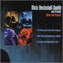 Blues & Beyond by Dick Heckstall-Smith