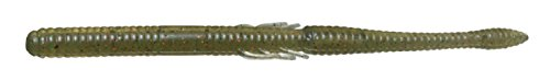 FLASH UNION (flash Union) worm flash straight Feco 5.8inch number 015 Weed shrimp.