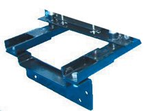 Demco 8551005 Hijacker UMS-Series Under Bed Mounting Bracket Kit - Select Chevrolet/GMC/Dodge by Demco