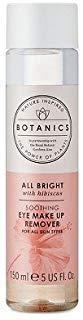 (Botanics174; All Bright Eye Make Up Remover - 5oz)