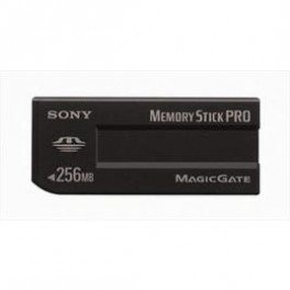 Sony 256MB MEMORY STICK PRO - Tarjeta de memoria (0,25 GB ...