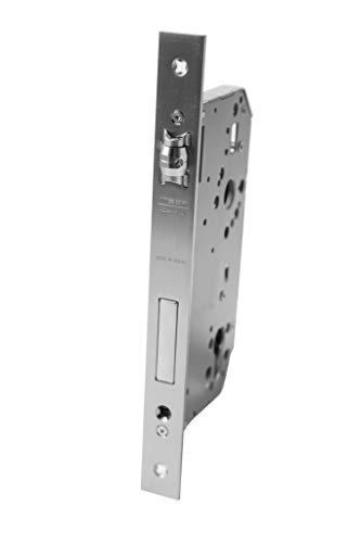 Tesa Assa Abloy 40366rai Lock Galvanised for Wooden Doors - Assa High Security Locks