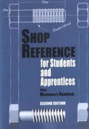 Shop Reference for Students and Apprentices…