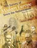 A Survey of Modern Europe since the Reformation, Michael J. Johnson, 1465209840