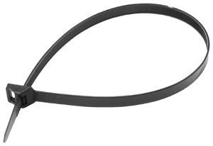 20 Super Duty Cable Ties, Manufacturer: Helix Racing Products, 20'' SUPER DUTY CABLE TIE (6PK)