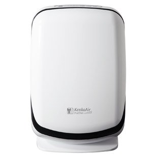 KenkoAir Air Purifier with Deodorizing and Ultra Low Penetration Air Filter by Nikken
