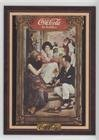 - Paper Sign 1921 (Trading Card) 1994 Collect-A-Card The Coca-Cola Collection Series 3 - [Base] #244