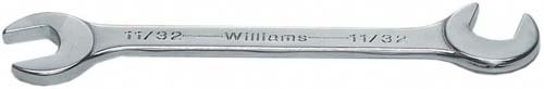 4mm Williams 1104MM Miniature Open End Wrench