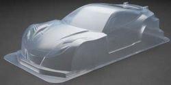 Tamiya 51450 1/10 Raybrig Honda HSV-010 Body Parts Set