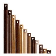 "Minka Aire DR548-PW Accessory - Ceiling Fan Downrod, Downrod Lengths: 48"" Downrod"