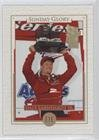- Dale Earnhardt Jr. (Trading Card) 2003 Press Pass VIP - [Base] - Tin #CT26