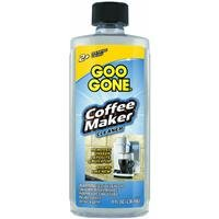 Magic American CF08 Clear Flow Coffeemaker And Iron Cleaner