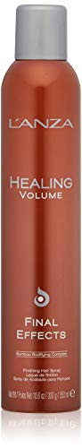 L'ANZA Healing Volume Final Effects, 10.6 oz. - Lanza Root Effects