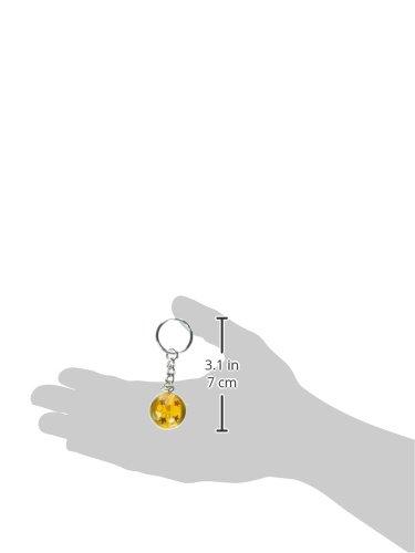 Dragon Ball Z Key Chain 4-Star Keychain NIXEU 85089