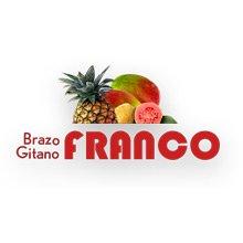 Amazon.com : FRANCO, Puerto Ricos GENUINE Jelly Roll (BRAZO GITANO) 14 ounce single pack, FRESH! (DULCE DE LECHE) : Grocery & Gourmet Food