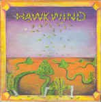 Church Of Hawkwind (180G/Colored)