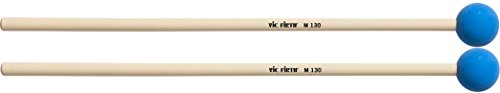 Vic Firth Orchestral Series Keyboard -- Soft Plastic (Series Keyboard Mallets Medium)