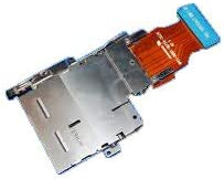 ACS COMPATIBLE with DELL XPS M1710 Express Card 54 Reader Replacement