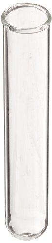 American Educational 72) Borosilicate Glass Round x Bottom Test Tube 25mm American OD x 150mm Length (Pack of 72) [並行輸入品] B07N86CXY1, 空調服つなぎ&作業着のworkTK:e674397e --- 2017.goldenesbrett.net