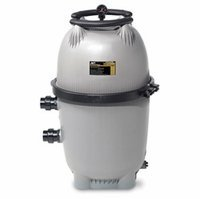 Zodiac DEV60 Jandy DEV Diatomaceous Earth Versa Plumb Filter, 60 Square Feet