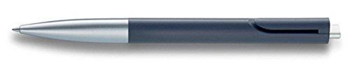 LAMY Noto Silver/Anthracite Ballpoint Pen (L283AE)