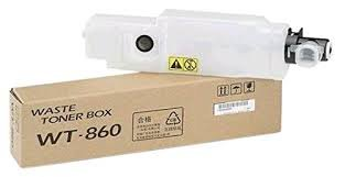 Kyocera WT-860 (1902LC0UN0) Waste Toner Container