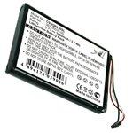 Battery for Garmin Nuvi 2300, 2300LM, 2350LT, 2350LMT, 2360, 2360LT, 2360LM, 2360LMT, 2370, 2370LT