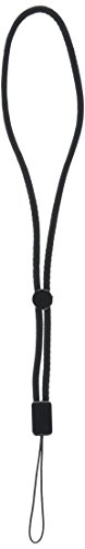 Olympus  Adjustable Wrist Strap for all Olympus compact cameras  - Black