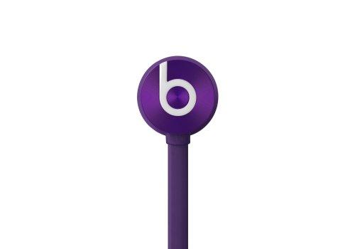 urBeats Wired In Ear Headphone Purple