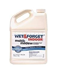 WET AND FORGET 802128 128 oz Mold/Mildew Cleaner