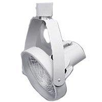 Cooper Lighting LZR000330P Halo Track Lights Gimbal Ring White