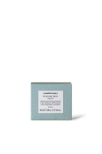 [ comfort zone ] Sublime Skin Oil Cream | Redensifying and Nourishing Face Cream, 2.12 oz