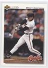Ken Griffey Jr. Ken Griffey Jr. (Baseball Card) 1992 Upper Deck Comic Ball 3 - [Base] #185