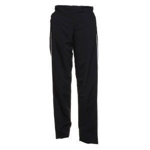 Gamegear® - Pantalones de deporte para mujer Blanco/Negro