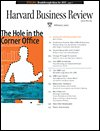 Harvard Business Review, February 2005