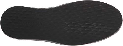 Ecco Soft black 51052 Schwarz Men's Baskets Homme 8 ffZpzr