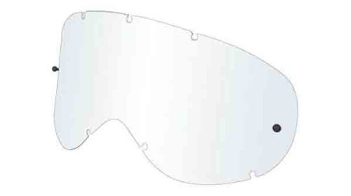 Dragon MDX Replacement Anti Fog Lens One size fits most/Clear