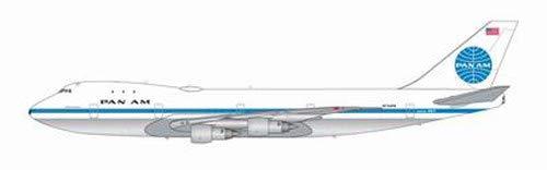 【年間ランキング6年連続受賞】 Gemini200 1 Gemini200/200 747-100 パンアメリカン航空 (Delivery Livery Livery Polished) 1/200 N734PA 完成品 B07QLSVMBT, ネットショップラブリカ:e9effc4c --- test.ips.pl