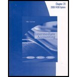 Intermediate Accounting, Nikolai, Loren A. and Bazley, John D., 0324651686