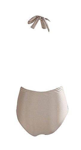 Missord -  Costume intero  - halterneck - Senza maniche  - Donna