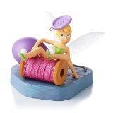 - Hallmark Tink Takes A Tumble Disney Peter Pan 2013 Keepsake Ornament