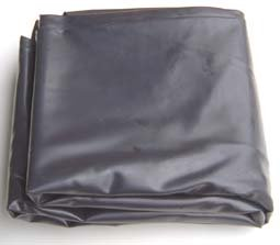 Intalogs Pool Liner : Size - 25 Gallon