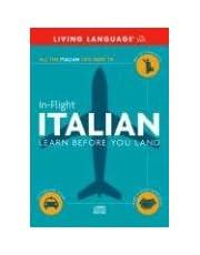 In-Flight Italian: Learn Before You Land