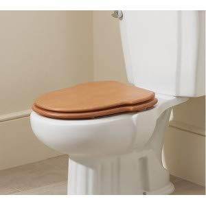 Remarkable Sanitana Greece Cover Wood Toilet Seat Cherry Amazon Co Unemploymentrelief Wooden Chair Designs For Living Room Unemploymentrelieforg