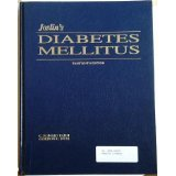 img - for Joslin's Diabetes Mellitus by C. Ronald Kahn (1994-01-15) book / textbook / text book