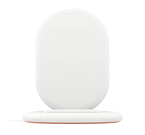 Image of Google Pixel Stand Fast Wireless Charger for Pixel 5, Pixel 4, Pixel 4