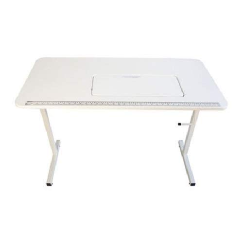 SewStation 101, Sewing Table by SewingRite - White