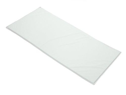 (Davinci Mdb Waterproof Universal Fit Cradle Pad White)