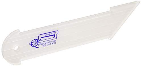 Quilter's Rule QR-MSLT Mini Straight Line 1/4