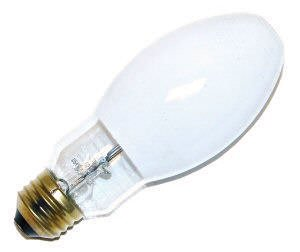 SYLVANIA 67503 - LU50 - HPS - 50 Watt - Lumalux - High Pressure Sodium - ANSI S68 - Medium Base - LU50/D/MED 50 Watt E17 Medium Base